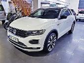 Volkswagen T-roc 1.5 Tsi Sport Dsg7