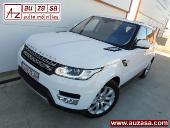 Land Rover RANGE ROVER SPORT 3.0 SDV6 306cv 4x4 AUT HSE - Full Equipe -