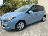Renault SCENIC 1.9 DCI 130 DYNAMIQ