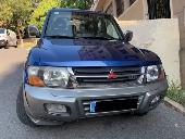 Mitsubishi MONTERO 3.2 DID KAITEKI