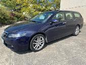 Honda ACORD FAMILIAR 2.4 i VTEC