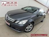 Mercedes E COUPE 220CDI BlueEficciency 170cv