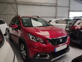 Peugeot 2008 ALLURE 1.6 BHDI 120
