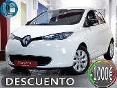 Renault Zoe Intens 65kw R240 88cv