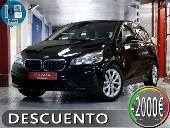 BMW 225 Serie 2 F45 Híbrido Enchuf Iperformance