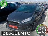 Ford Fiesta 1.0 Ecoboost St-line 100cv