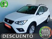 Seat Arona 1.0 Tsi Ecomotive S&s Style Edition 95cv