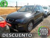 Seat Ateca 1.0 Tsi S&s Ecomotive Style 115cv