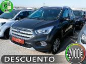 Ford Kuga 1.5 Ecob. Auto S&s Trend+ 150cv  Navegador