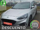 Ford Focus 2.0ecoblue Titanium Aut. 150cv