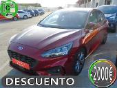 Ford Focus 2.0ecoblue St Line Aut. 150cv