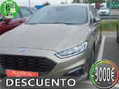 Ford Mondeo 2.0tdci St-line Aut. Awd 190