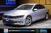 Volkswagen Passat V. 2.0tdi Bit Sport 4m Dsg 176kw
