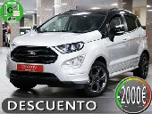 Ford Ecosport 1.0 Ecoboost 140cv St Line Paq. Diseño St-line