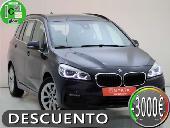 BMW 218 Serie 2 F46 Gran Tourer Diesel 150cv
