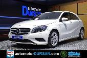 Mercedes A 180 Be Style 7g-dct