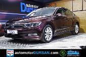 Volkswagen Passat 2.0tdi Advance 110kw