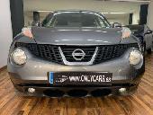 Nissan Juke 1.6i Naru Edition