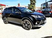 Toyota RAV 4 2.2 D-4D 150 cv*4x4*Cámara*Portón eléctrico*