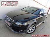 Audi A4 ALLROAD 2.0TDI 143cv QUATTRO 6v