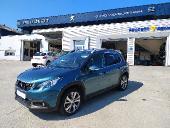 Peugeot 2008 ALLURE BHDI 120