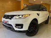 Land Rover Range Rover Sport 4.4sdv8 Hse Dynamic Aut.