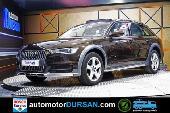 Audi A6 Allroad Quattro 3.0tdi S-tronic 200kw