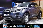 Land Rover Range Rover Evoque 2.0l Ed4 Diesel 150cv 4x2 Pure