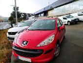 Peugeot 207 5P URBAN HDI 70