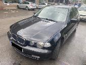 BMW 320 D COMPAK 150 CV