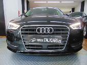 Audi A3 Sportback 1.6tdi Cd Advanced S-t