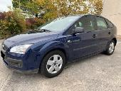 Ford FOCUS 1.6 TDCI TREND 90