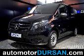Mercedes Vito 109 Bt Tourer Pro Larga