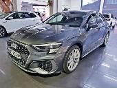 Audi A3 35 Tfsi Genuine