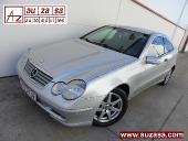 Mercedes C 180 K SPORTCOUPE 143 cv
