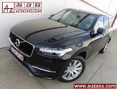 Volvo XC90 D5 225cv AWD 4x4 AUT 7 plazas