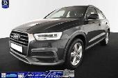 Audi Q3 2.0 Tfsi Black Line Competition Quattro S-t 162kw
