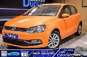 Volkswagen Polo 1.4 Tdi Bmt Advance 55kw
