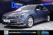 Volkswagen Passat Variant 2.0tdi Advance Dsg6 110kw