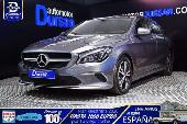 Mercedes Cla 220 D Shooting Brake 7g-dct