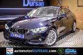 BMW 420 Da Gran Coupé