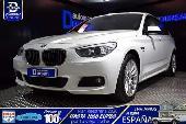 BMW 530 Da Gran Turismo Xdrive