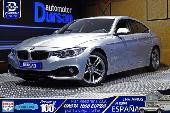 BMW 420 Ia Gran Coupé