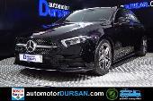 Mercedes A 180 Cdi Autotronic