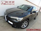 Alfa Romeo STELVIO 2.2D 180 cv EXECUTIVE AUT - Full Equipe -