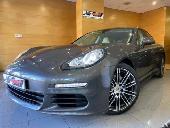 Porsche Panamera Diesel Edition Aut.