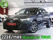 Audi A1 Sportback 25 Tfsi Advanced