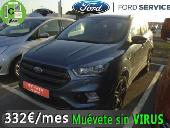 Ford Kuga 2.0tdci Auto S&s St-line Limited Edition 4x4 Ps 15