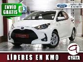 Toyota Yaris 120h 1.5 Business Plus