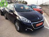 Peugeot 208 1.2 Puretech S&s Signature 82